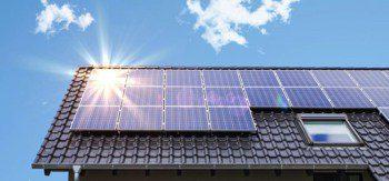 PV panelen voor gratis elektriciteit
