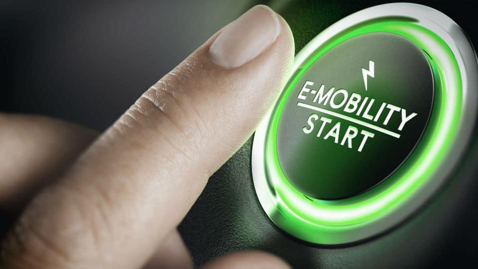 E-mobiliteit is meer dan alleen elektrische auto of fiets