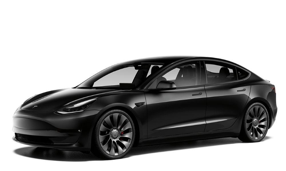 Tesla maakt meer winst met emissierechten dan de verkoop van elektrische auto's