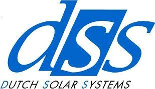 dss solar