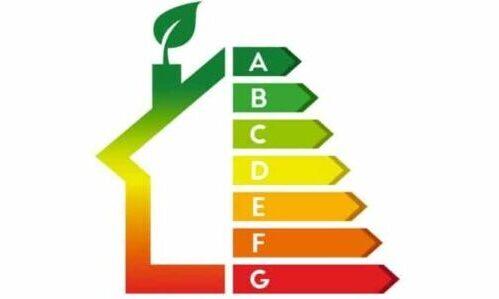 energielabel woning 100 euro duurder dan verwacht