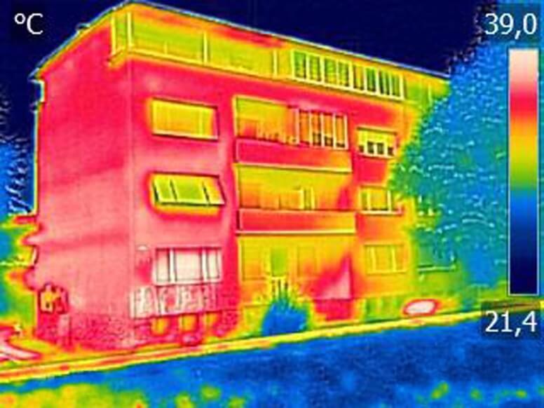 Voordelen van glasisolatie in de zomer met dubbel of hr glas