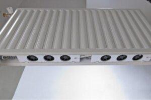radiator ventilator