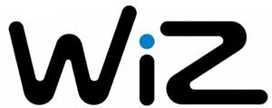 Logo Wiz smart lights