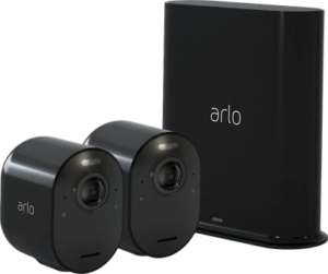 Arlo Ultra 4K