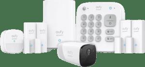 Eufy Home Alarm