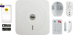 Yale Smart Home Luxe